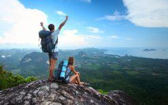 Активный отдых, туризм и спорт