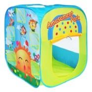 Домики-палатки детские