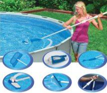 Наборы для очистки бассейнов