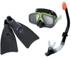 Трубки, ласты, маски, очки для плавания